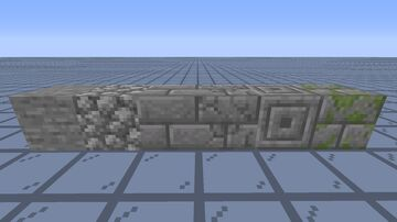 Better_Infested_Blocks // 1.15 Minecraft Texture Pack