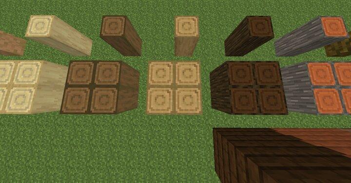 Original Texture pack 0.3 Minecraft Texture Pack