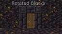Rotated Blocks
