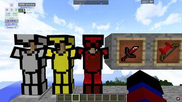 Redias Minecraft Texture Pack