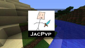 JacPvp Minecraft Texture Pack