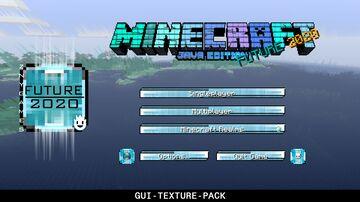 FUTURE 2021 [JAVA] 🤖 Minecraft Texture Pack