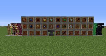 Kiipcraft Texturepack Minecraft Texture Pack