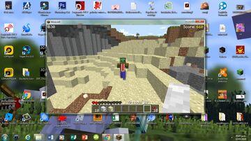 Thrite Max (random textures) (minecraft 0.30) Minecraft Texture Pack