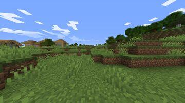 better grass please Minecraft Texture Pack