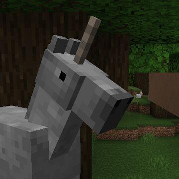 Fishy's Magic Horses Minecraft Texture Pack