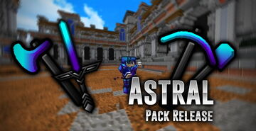 Astral - 256x Texture Pack Minecraft Texture Pack
