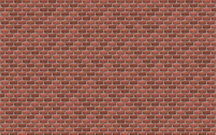 The variated bricks texture. Also has walls, stairs and slabs.