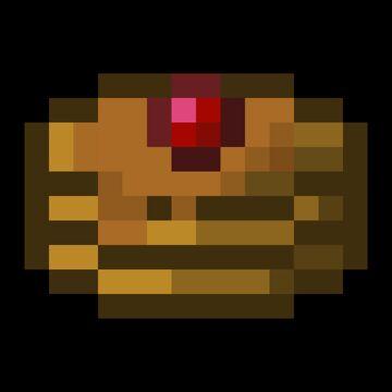pancake... Minecraft Texture Pack