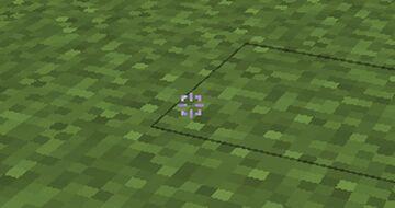 Updated Crosshair 1.16.1 Minecraft Texture Pack