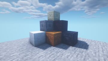 Better Chiseleds (2K VIEWERS!) Minecraft Texture Pack
