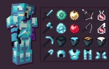 ~ feaR revamP ~ Minecraft Texture Pack