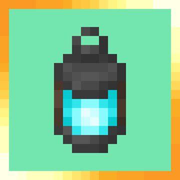 Better torchs & lanterns (1.15.x - 1.17.x) Minecraft Texture Pack