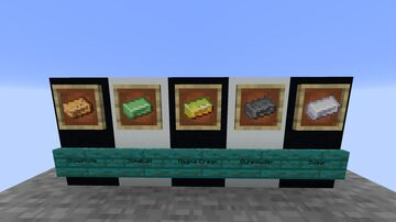 Ingot Overhaul + 1.16.1 Minecraft Texture Pack