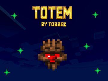 Totem of regen edition Minecraft Texture Pack