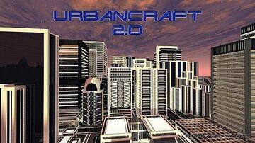 Urbancraft 2.0 (256x for 1.7.2) Minecraft Texture Pack
