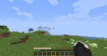 Craft Fortress 1.16.1 Minecraft Texture Pack
