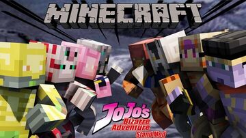 JJBAMOD TEXTURE PACK (1.14.4) Minecraft Texture Pack