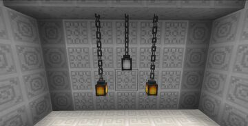 black lantern Minecraft Texture Pack