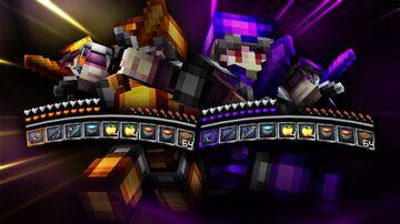 Nebula & Canna 16x Minecraft Texture Pack