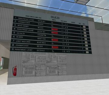 Addon KVJG_2020_SIGNS (signs pack for Road Stuff mod 1.7.10) Minecraft Texture Pack