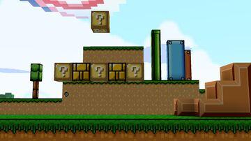Super Mario Craft Minecraft Texture Pack