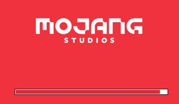 New Mojang Studios Logo Minecraft Texture Pack