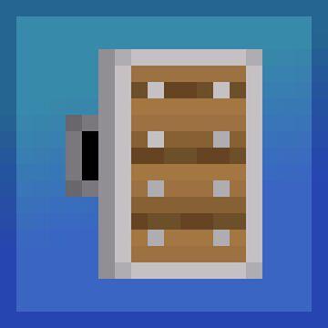 Alternate Shield Texture Minecraft Texture Pack