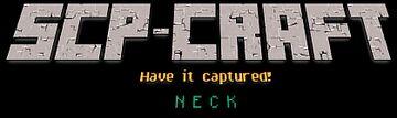 SCP-Craft Minecraft Texture Pack