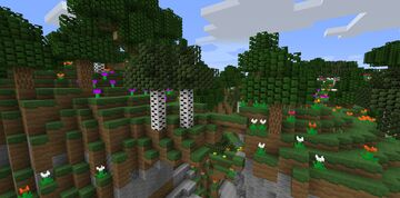 Yaysa 8x - A fun, cute, and modern resource pack for Minecraft! Minecraft Texture Pack
