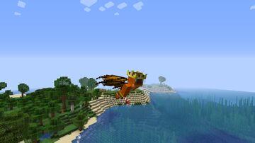 Dragonspeak (Wings of Fire) Minecraft Texture Pack
