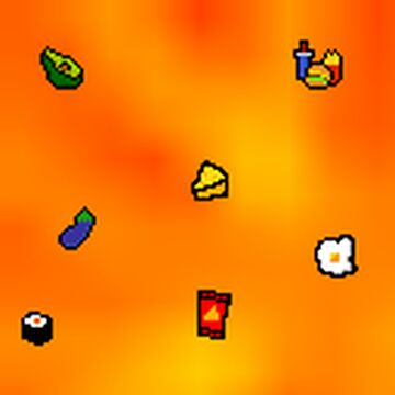 Food ore Minecraft Texture Pack