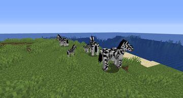 Africraft Minecraft Texture Pack