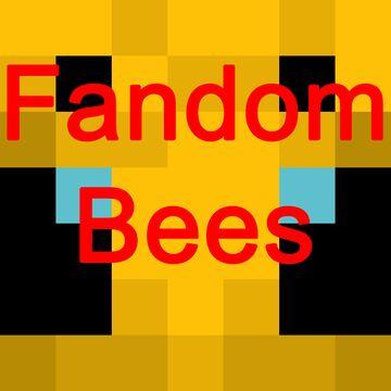 Fandom Bees! Minecraft Texture Pack