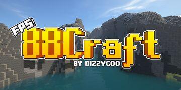 88Craft - 8x8, MC 1.15 Minecraft Texture Pack