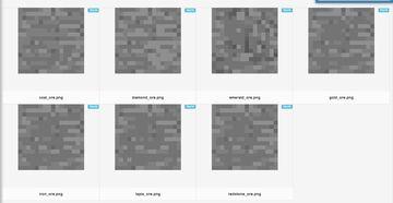 Minecraft ULTRA SUPER HARDCORE mode Minecraft Texture Pack