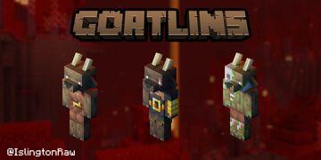 Goatlins Minecraft Texture Pack
