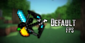 Default PvP V2 - 16x FPS Minecraft Texture Pack