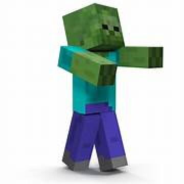 Cod-Zombies Zombie Voice Pack Minecraft Texture Pack