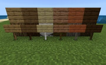 Signs Minecraft Texture Pack
