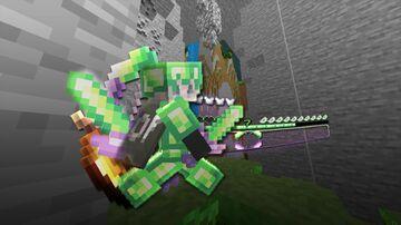 Oni [16x] - Collab w/ Mysix Minecraft Texture Pack