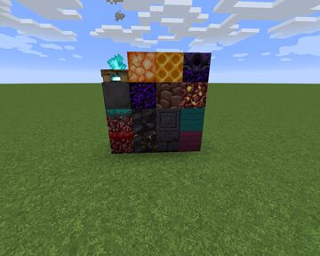 1.16 Ol' Faithful Addon (Faithful Programmer Art) Minecraft Texture Pack