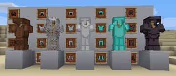 Simplistic Minecraft Texture Pack
