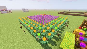 [1.16.2] Crop Status Minecraft Texture Pack