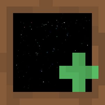 Better Night Minecraft Texture Pack