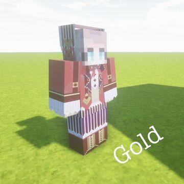 大明神クローゼットsecondプチ Minecraft Texture Pack