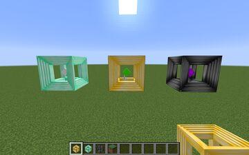 Blurry's Better Command Blocks Minecraft Texture Pack