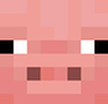 Pig Boi V.1.0 Minecraft Texture Pack