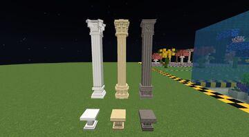 XeKr LightColor Model Pack1.14~1.16 Minecraft Texture Pack