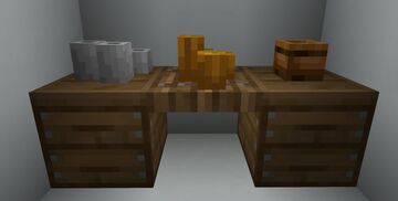 Loaf Minecraft Texture Pack